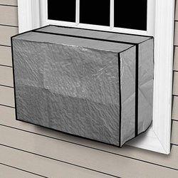 PVC Window AC Cover