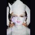 Marble Mata Statue
