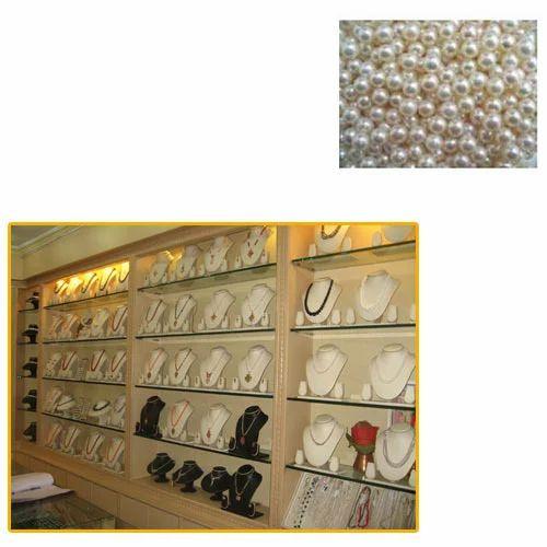 Pearl Gemstones for Jewellry
