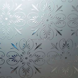 fancy decorative glass - Decorative Glass