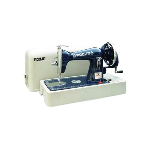 Pooja Sewing Machine Hand Operated Sewing Machine Hyderabad Gorgeous Sewing Machine Price In Hyderabad