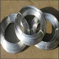 Galvanized Iron Fine Wire