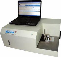 Spectra Plus 2110 Spectrometer