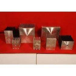 Die Casting Aluminum Heat-Sinks