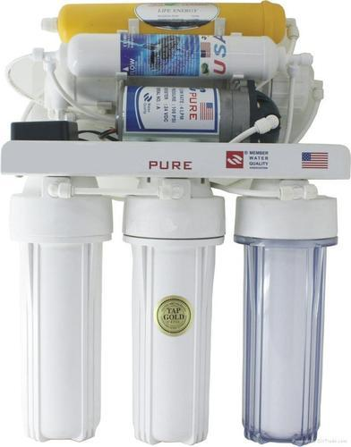 bb0a01732 10LPH Online UF   RO water purifier - Krush Commercial Equipment ...