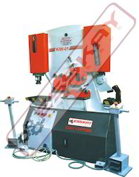 Hydraulic Iron Cutter