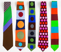 Customized Necktie