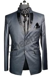 Tuxedo Men Luxurious Suit
