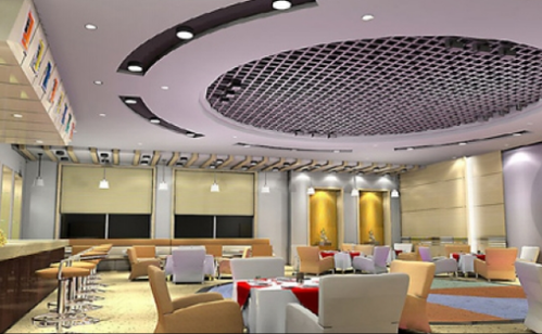 Showroom Ceiling Design Image Hbm Blog