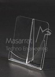 Acrylic Brochures Holder
