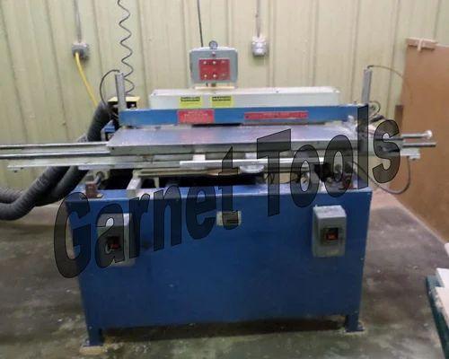 Raised Panel Door Making Machine & Raised Panel Door Making Machine at Rs 350000 /set(s) | Door Making ...