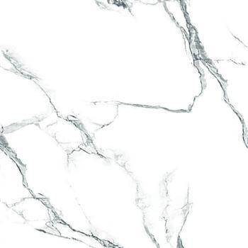 White Mosaic Vitrified Tiles Thickness 14mm Size Small