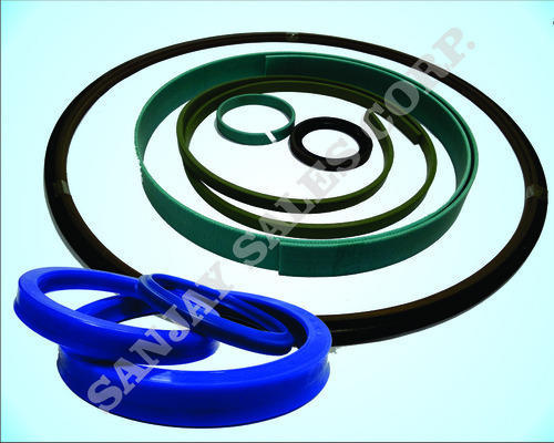 Plastic Injection Moulding Machine Spares Pu Seal