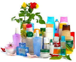 Beauty and personal care market value by leading country ...