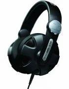 Sennheiser HD 215 II Professional Monitoring Headphones