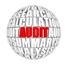 Competitors Audit