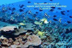 Journal Image International Journal of Aquatic