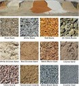 Sand & Gravel Products