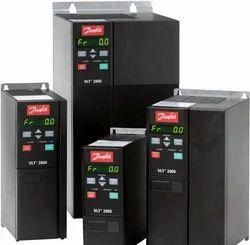 Danfoss AC Drive Repairing Services