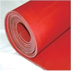 Resistance Rubber Sheet
