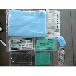 HIV Safety Kit