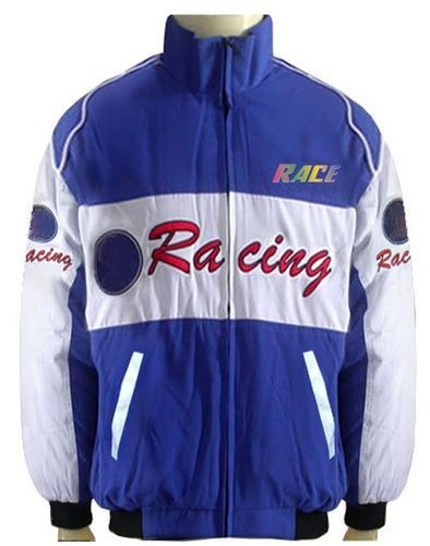 Car Race Jackets View Specifications Details By Race Tex Print