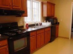 Kitchen Facility