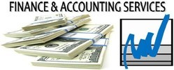 Finance & Accounts Outsourcing Services
