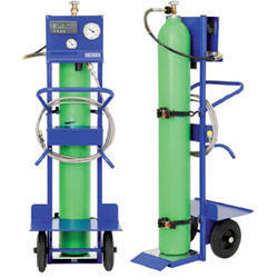 SF6 Gas Filling and Recovery Unit