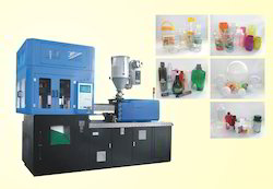 Plastic Bottle and Toys Making Machine