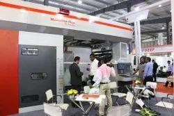 CI Flexo Printing Presses with Sleeve System,