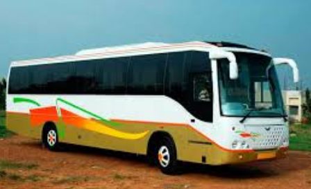 Service Provider Of Non Ac Semi Sleeper Bus Booking Ac Semi