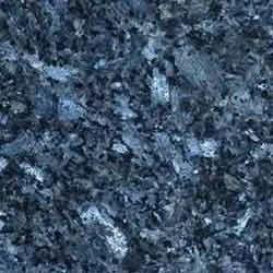 Blue Pearl Granites