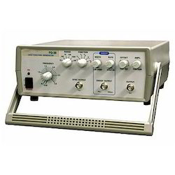 Sweep Generator Calibration Services