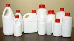Agro Plastic Bottles