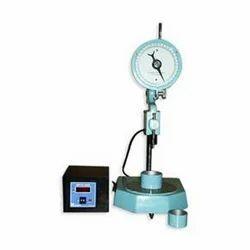 Bitumen Penetration Apparatus