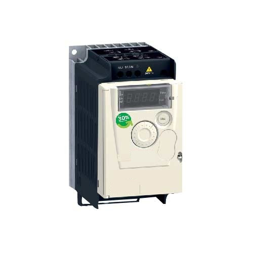 Schneider AC Variable Frequency Drives, Power: 0.18 to 1000 kW