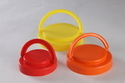 Plastic Container Caps