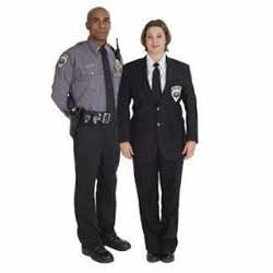 Officer Security Services