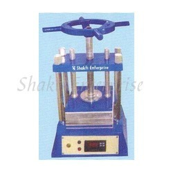 Jewelry Mold Making Machine