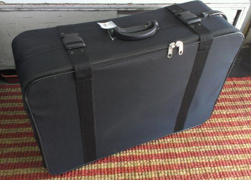 436f702a5b Zipper Suitcases - Travel Suitcase Manufacturer from Mumbai