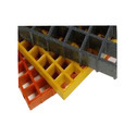 Floor Moulded Gratings