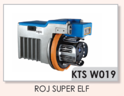 ROJ Super Elf Weft Feeders