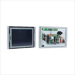 Open Frame with Embedded Single Board Computer