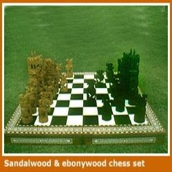 Chess Sets Delights Chess Sets Mehrauli New Delhi Indian