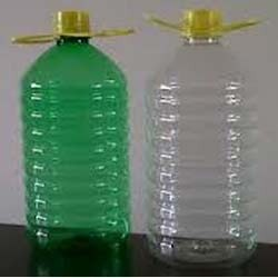 Pet Phenyl Bottles