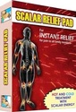 Scalar Relief Energy Pad