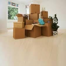 International Packers & Movers Services