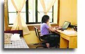 Girls Hostel Services