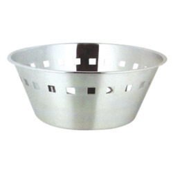 Stainless Steel Bread Basket
